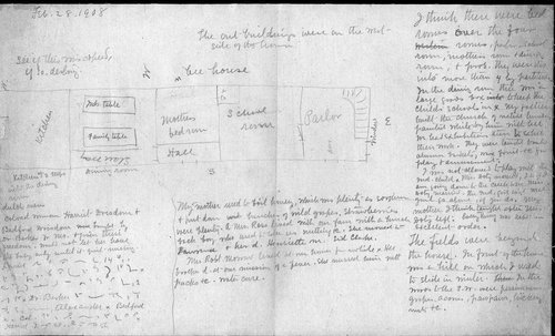 Shawnee Baptist Mission, 1908 - Page