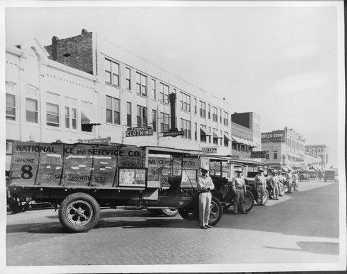 National Ice and Service Company, Arkansas City, Kansas - Page