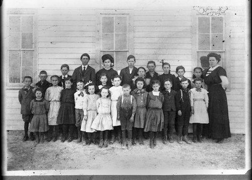 Schools in Sheridan County, Kansas - Page