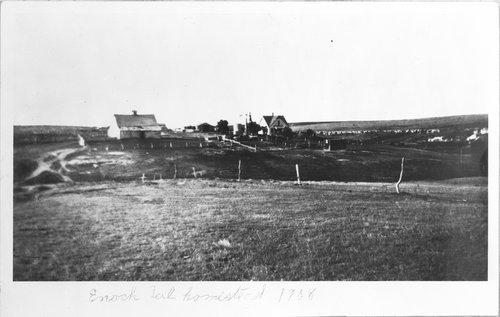 Enoch Teel farm, Sheridan County, Kansas - Page