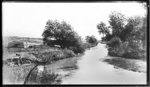 Charles Hazen farm in Sheridan County, Kansas - Page