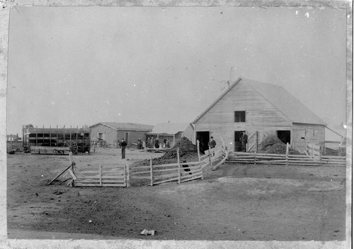 Homesteads in Sheridan County, Kansas - Page