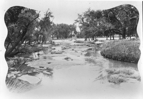 Solomon River, Sheridan County, Kansas - Page
