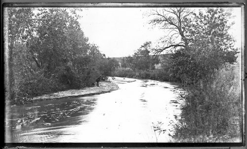 Solomon River scenes in Sheridan County, Kansas - Page