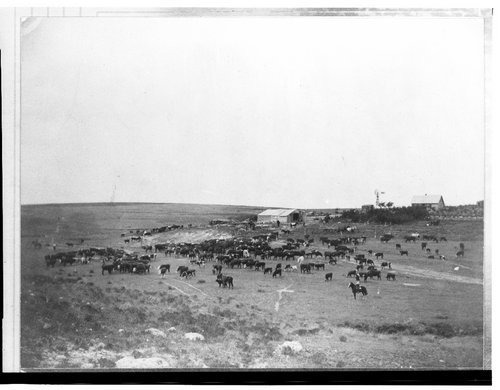 Teel homestead in Sheridan County, Kansas - Page