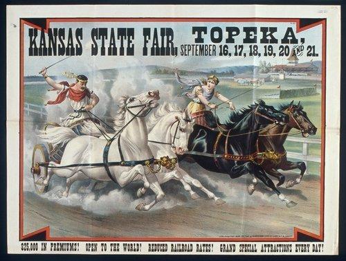 Kansas State Fair, Topeka, Kansas - Page
