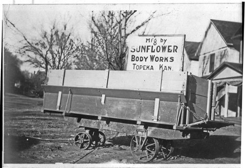 Sunflower Body Works, Topeka, Kansas - Page