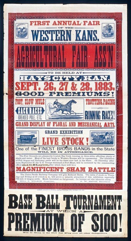 Hays city fair - Page
