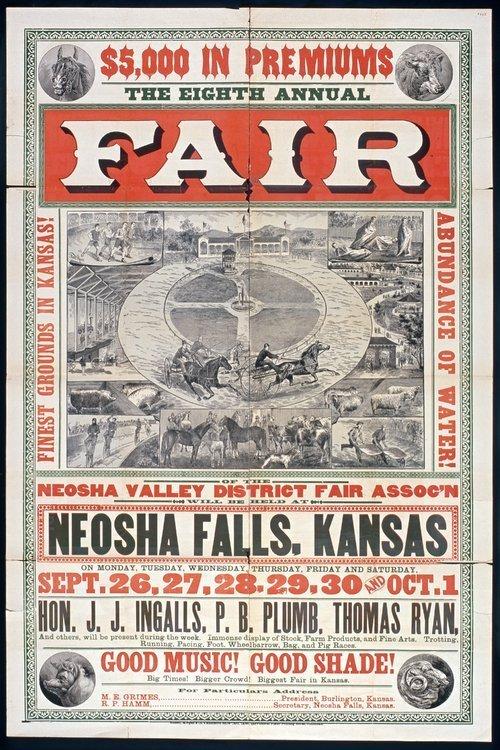 Neosha Falls fair - Page