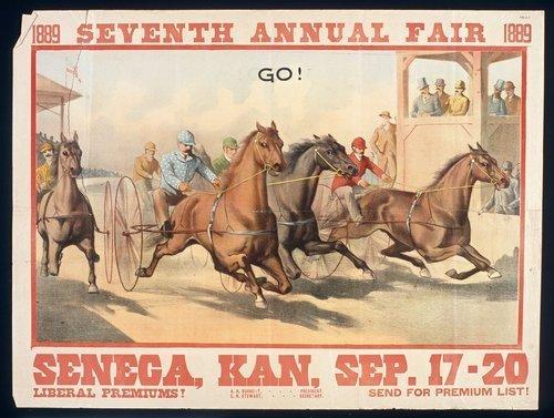 Seneca fair - Page