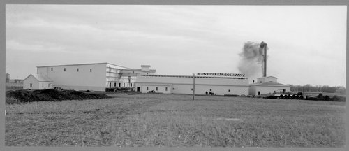 Lyons Salt Company, Lyons, Kansas - Page