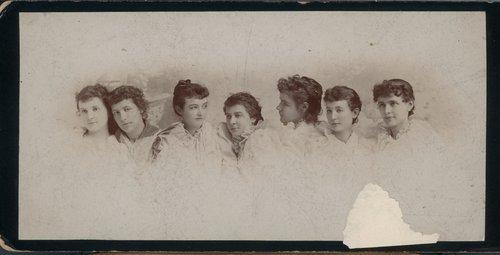 Graduates from Bethany College, Topeka, Kansas - Page