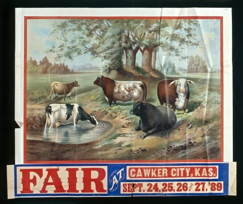 Cawker City fair, Cawker City, Kansas - Page