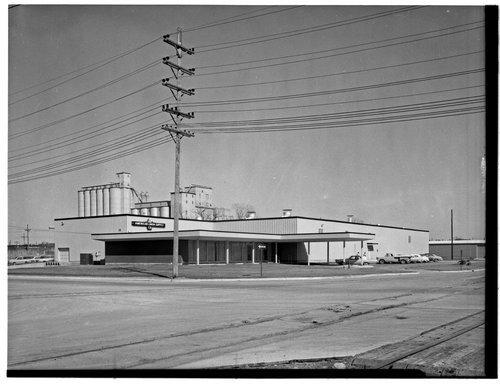 American Linen Supply, Topeka, Kansas - Page