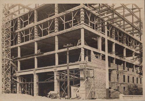 Mills Building, Topeka, Kansas - Page