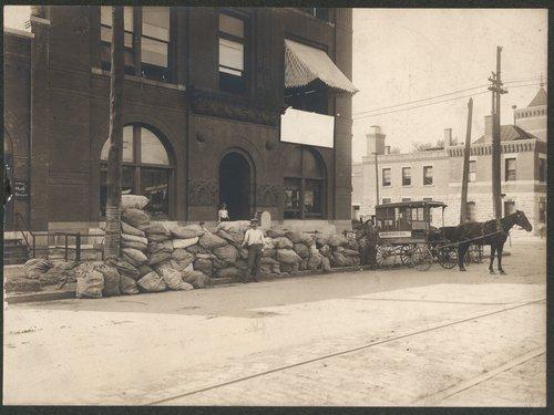 Mail and Breeze, Topeka, Kansas - Page