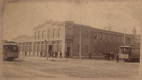 Western Foundry Machine Works, Topeka, Kansas - Page