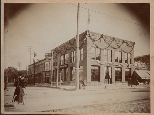 State Journal, Topeka, Kansas - Page