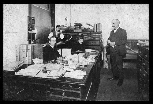 Capper Publications, Topeka, Kansas - Page