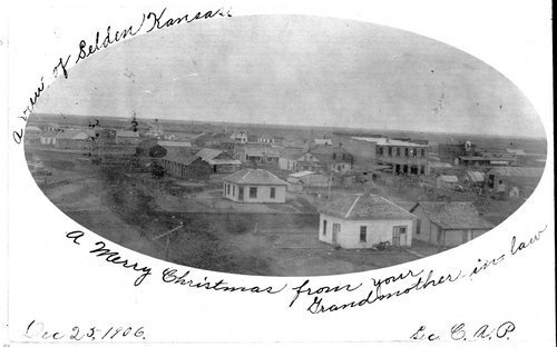 Selden, Kansas - Page
