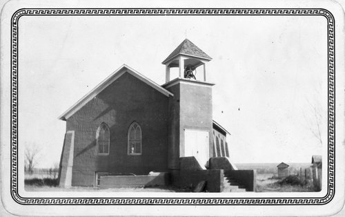Presbyterian Church in Tasco, Kansas - Page