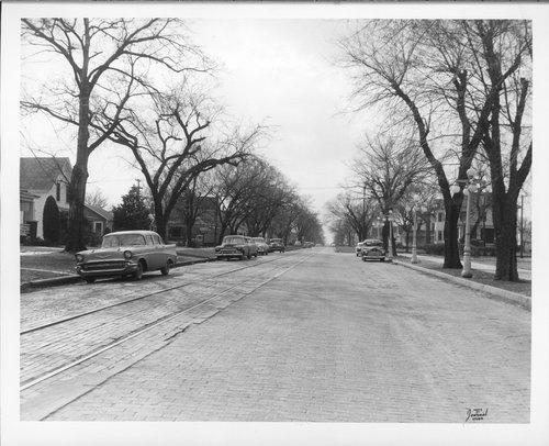 Eleventh Street, Coffeyville, Kansas - Page