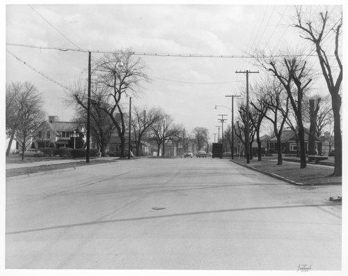 Elm Street, Coffeyville, Kansas - Page