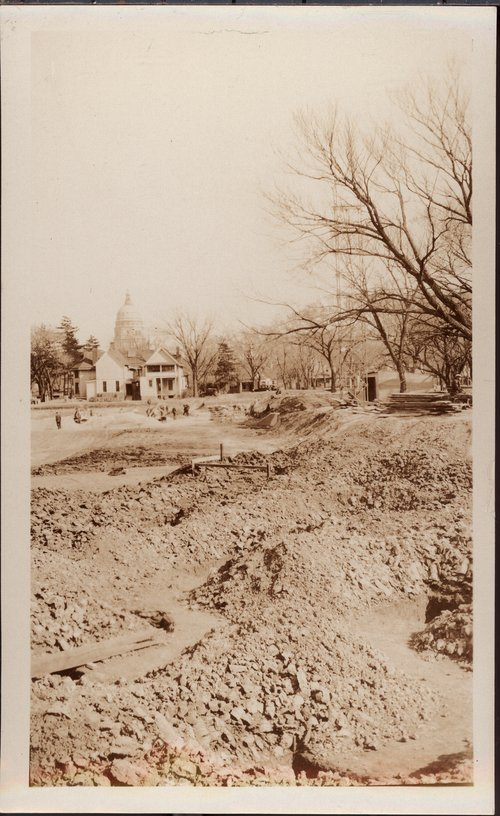 Topeka High School, Topeka, Kansas - Page