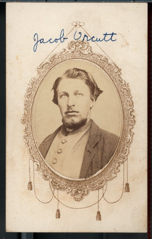 Jacob Orcutt, 5th Kansas Volunteer Cavalry - Page