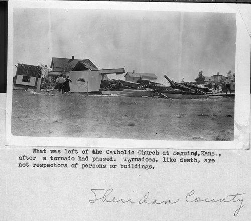 Seguin, Kansas tornado - Page