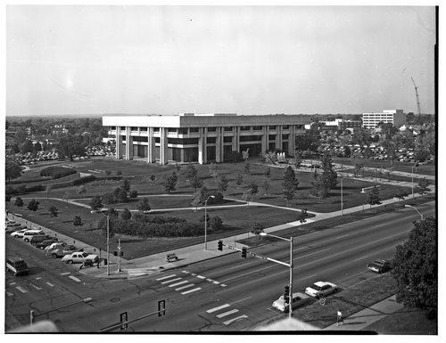 Kansas Judicial Center, Topeka, Kansas - Page