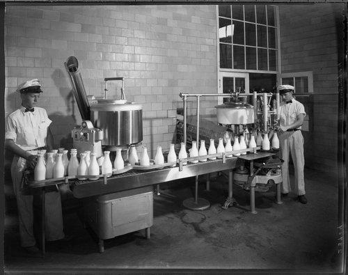 Jayhawk Creamery, Lawrence, Kansas - Page