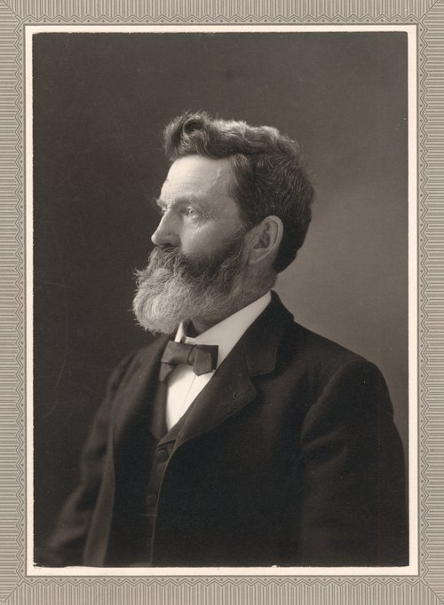 Charles Wolcott Smith - Page