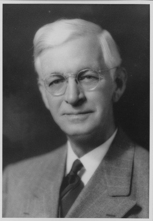 Ernest Hiram Lindley - Page