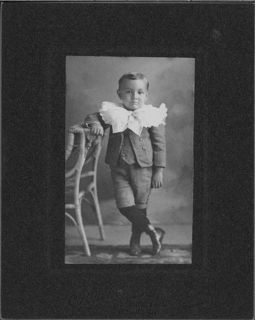 George Anson Carroll - Page