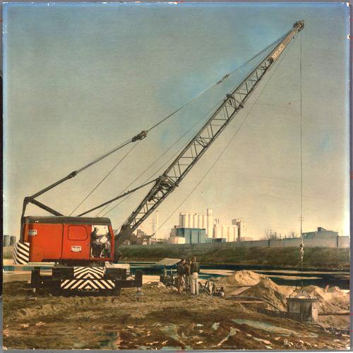 Kansas Avenue bridge construction, Topeka - Page