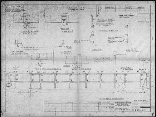 Atchison, Topeka & Santa Fe Railway Company Autorack - Page