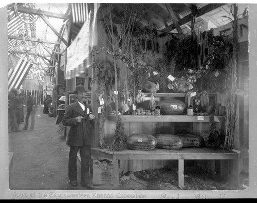 Southwestern Kansas Exposition, Finney County, Kansas - Page