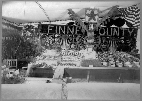 Finney County Fair Exhibits, Finney County, Kansas - Page