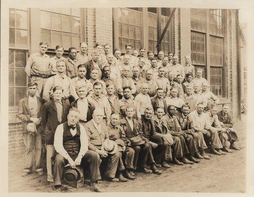 Atchison, Topeka & Santa Fe employees - Page