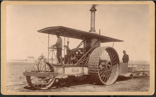 Agricultural equipment, Garden City, Finney County, Kansas - Page