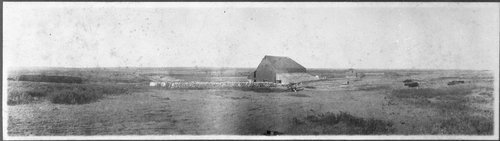 Farm in Finney County, Kansas - Page