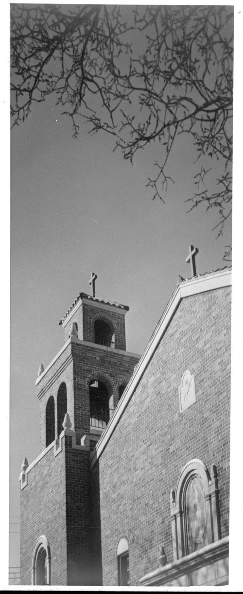 Our Lady of Guadalupe Catholic Church in Topeka, Kansas - Page