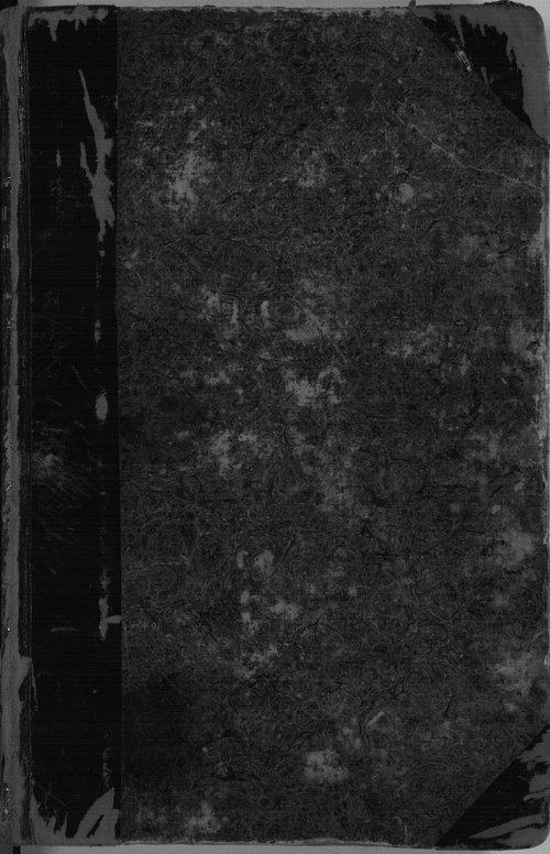 Jotham Meeker journals - Page