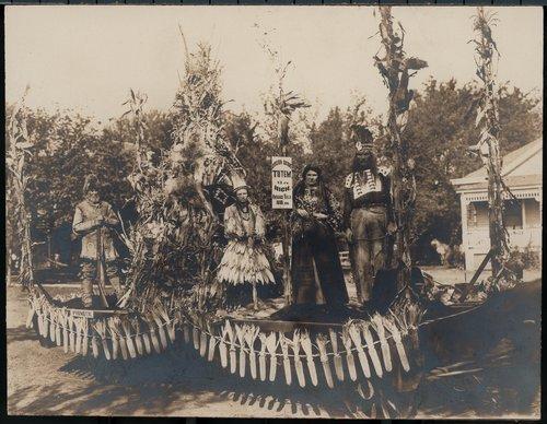 Corn Carnival, Junction City, Kansas - Page