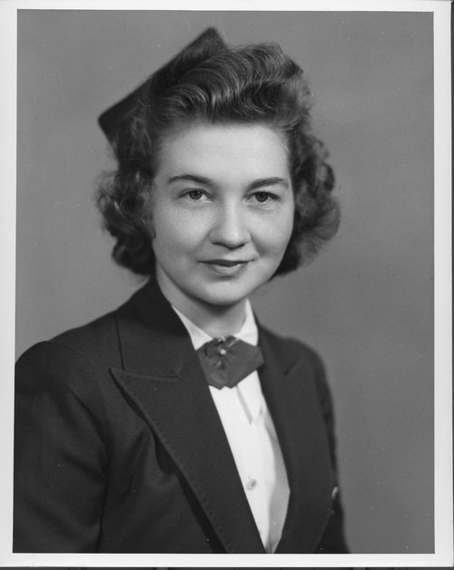 Dorothy Zimmerman, Santa Fe Courier Nurse - Page