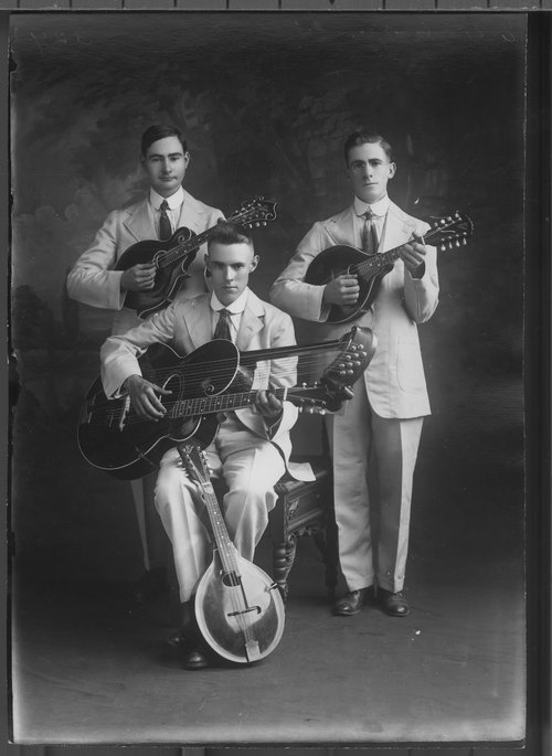 Musicians - Page
