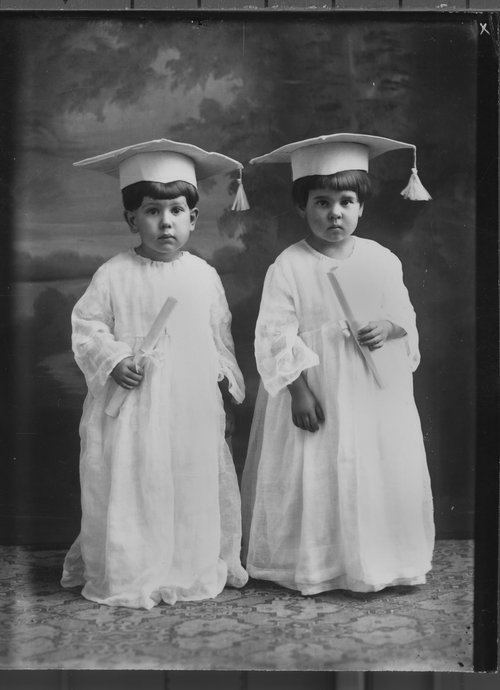 Children of  D. H. Gilges - Page