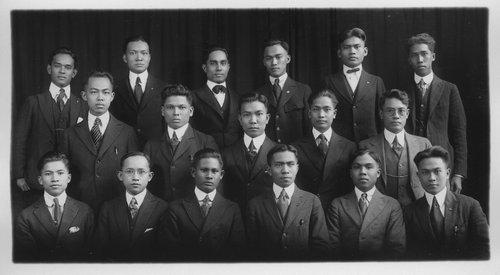 Filipino students - Page