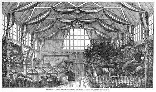 Philadelphia Centennial Exposition - Page